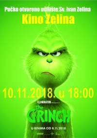 Grinch (sinkronizirano)
